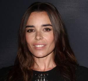 Elodie Bouchez radieuse ce soir-là à LA.