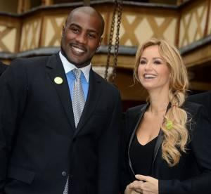 Adriana Karembeu : sublime ambassadrice, Teddy Riner tombe sous son charme !