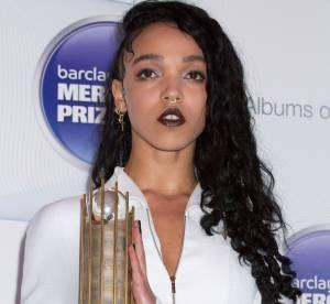 FKA twigs : la petite amie de Robert Pattinson, jalouse de Rihanna ?