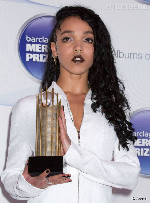 FKA twigs, jalouse de Rihanna ?