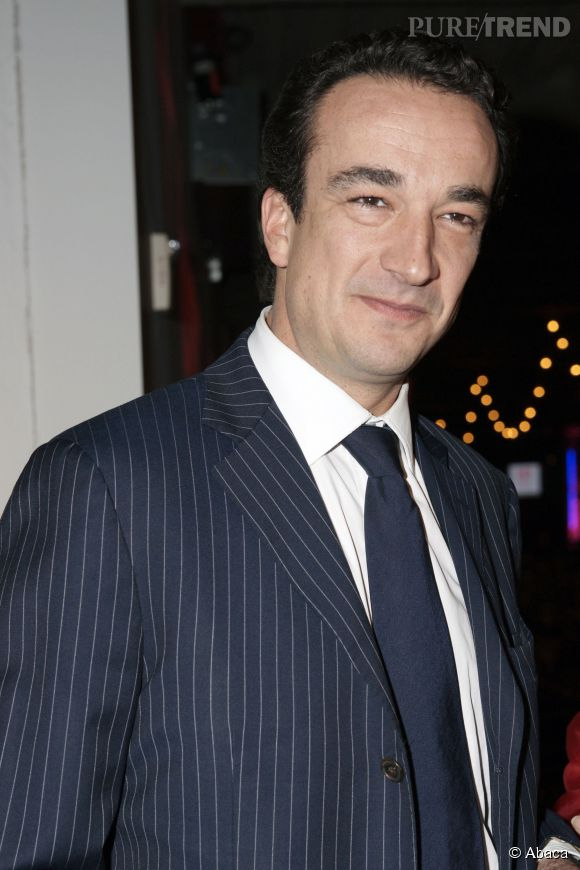 Olivier Sarkozy Net Worth