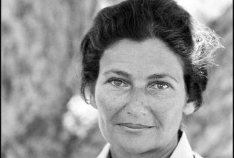 Simone Veil : une femme de caractère et de passion