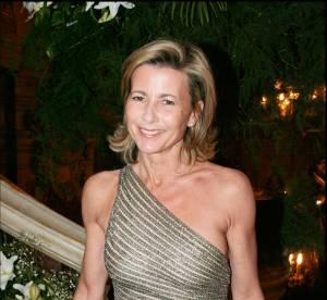 Claire Chazal : 58 ans, la journaliste la plus sexy de TF1 en 10 photos