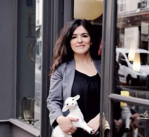 5 questions à... Delphine Pariente, créatrice aux doigts de fée