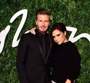 Victoria Beckham, Emma Watson... le palmarès des British Fashion Awards 2014