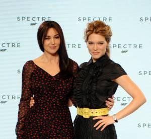 """Léa Seydoux et Monica Bellucci : au casting du prochain James Bond, """"Spectre"""""""