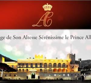 Son Altesse Sérénissime partage son bonheur avec ses sujets après la naissance de ses jumeaux Jacques et Gabriella.