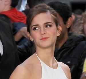 Emma Watson : les 10 moments d'une femme parfaite en 2014