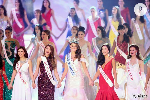 Les candidates au concours Miss Monde n'auront plus à défiler en bikini. La personnalité des filles doit compter davantage que la taille de leurs fesses.