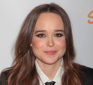 """Ellen Page : révoltée contre la reine d'Angleterre, elle lui dit """"fuck"""""""
