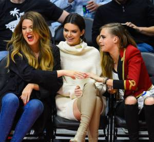 Cara Delevingne : appelez-la Kara, les Kardashian l'ont adoptée !