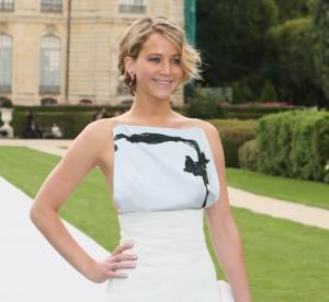 Jennifer Lawrence : de nouveau en couple avec Chris Martin