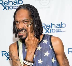 Snoop Dogg : le rappeur est devenu papy !