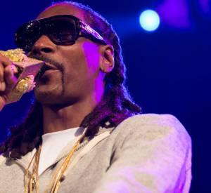 Pour nous, Snoop Dogg, ou Snoop Lion, ou Snoopzilla, c'est l'icône du rap West Coast qui fume de la marijuana à foison. On a un peu de mal à l'imaginer dans le rôle du papy...