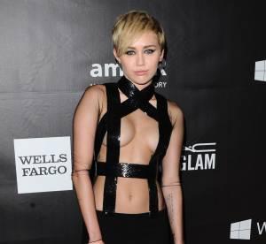 Miley Cyrus, Rihanna, Zahia... 20 stars scandaleuses sur tapis rouge