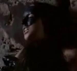 """Vincent Perez et Isabelle Adjani dans """"La Reine Margot""""."""