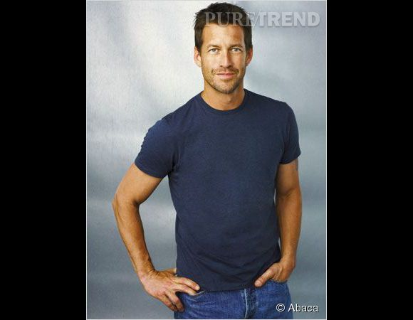 "James Denton : que devient Mike Delfino de ""Desperate Housewives"" ?"