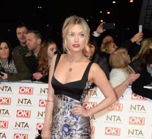Pixie Lott, Kris Jenner, Chloe Sims : défilé de modeuses et bimbos aux NTA 2015