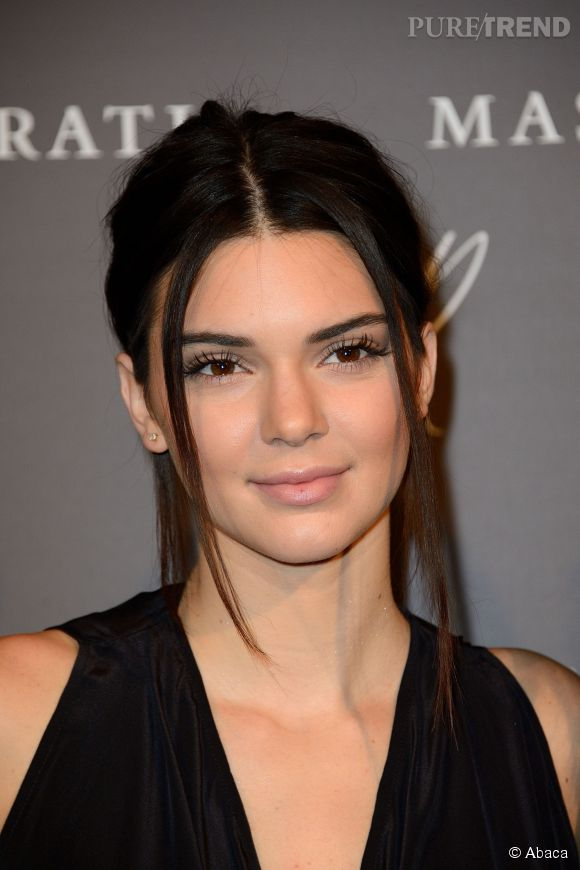 En un an, Kendall Jenner a pris ses distances avec sa famille.