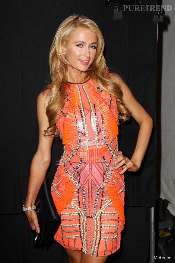 Paris Hilton, future cougar ?