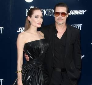 Brad Pitt tombeur d'Hollywood : son passé amoureux en 13 ex-copines célèbres