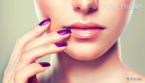 Nail art, tutos, inspiration... Instagram est devenu une vraie niche pour les blogueuses et make-up artists.