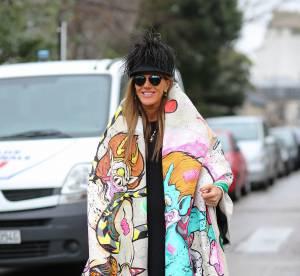 Haute Couture Printemps-Été 2015 : les street styles les plus fous