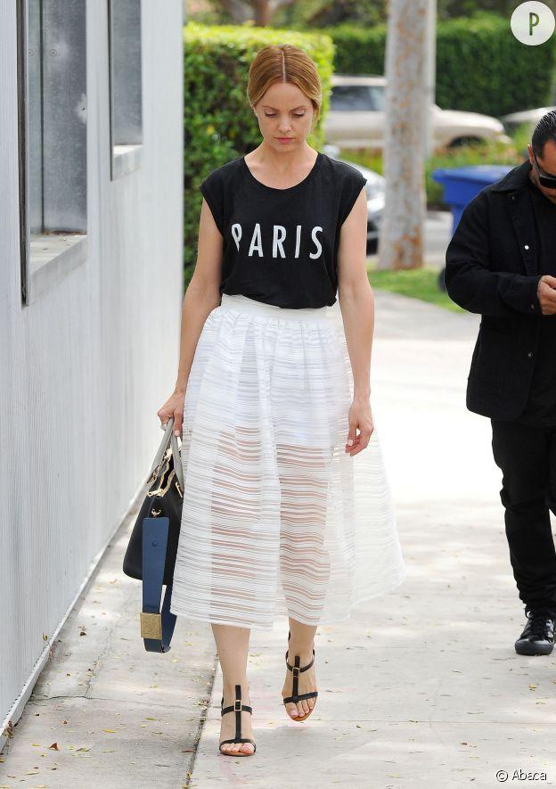 Stars tshirt français
