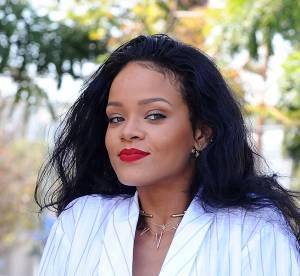 """Rihanna: les premières secondes de son nouveau clip """"FourFiveSeconds"""" en ligne !"""