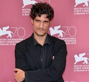 Cinéma, théâtre, réalisation... Louis Garrel excelle dans tous les domaines.