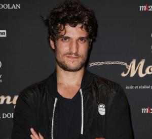 Louis Garrel sortira bientôt son premier long métrage, co-réalisé avec Christophe Honoré.