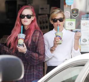 Reese Witherspoon : le look déjanté de sa fille Ava, ado rebelle !