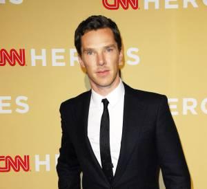 Benedict Cumberbatch arrive deuxième du classement des hommes les plus sexy selon Glamour UK.