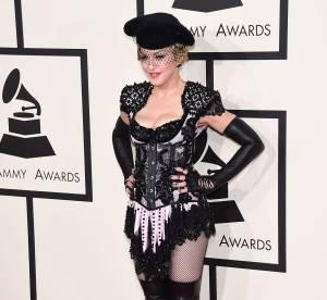 Grammy Awards 2015 : le pire et le meilleur des looks de la soirée en 20 photos