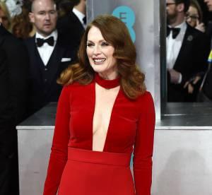 BAFTA 2015 : élégance et glamour sur tapis rouge et palmarès de prestige