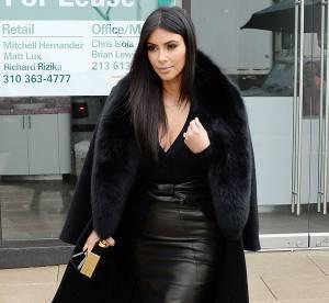 Kim Kardashian : sa sextape est son plus grand regret