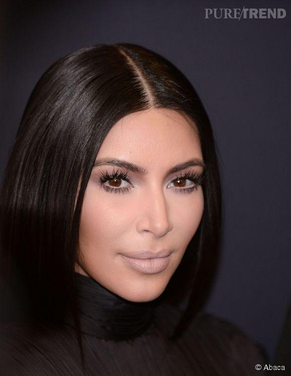 Les sextapes de Kim Kardashian, c'est fini.