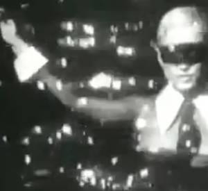 """Madonna évoque déjà ce monde dans le clip de son morceau """"Erotica"""" (1992)."""