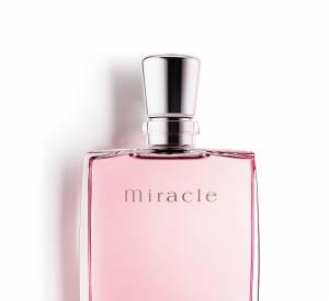 Miracle, un jus aux notes fleuries mêlées d'épices.