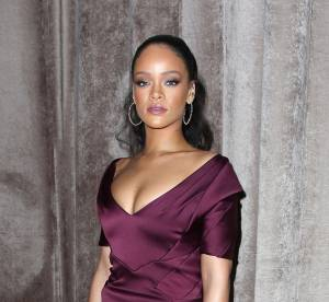 Rihanna, la femme fatale de Zac Posen