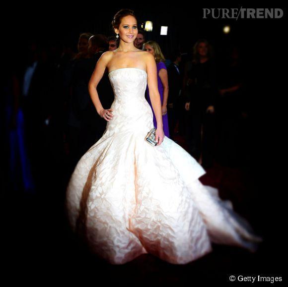 Les plus belle robes au monde