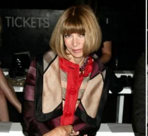 Anna Wintour, Terry Richardson... les lubies mode des personnalités de la mode