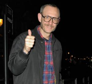 Terry Richardson et ses chemises à carreaux