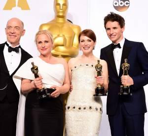 Oscars 2015 : le palmarès et les meilleurs moments de cette 87eme édition