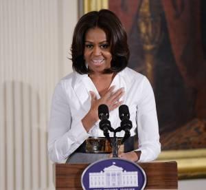 Michelle Obama : La Mad Men des États-Unis