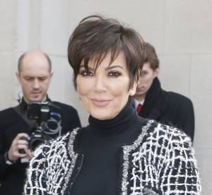 Kris Jenner victime d'un pirate : une vidéo d'elle nue dérobée