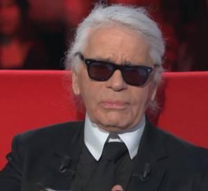 Karl Lagerfeld : les confidences sur le divan de cette icône mode
