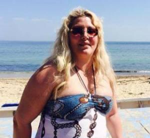 Après avoir été admise dans une maison de repos en fin d'année 2014, la blonde réapparait sur les réseaux sociaux.