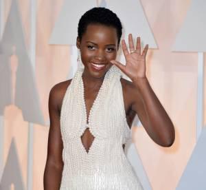 Oscars 2015, Lupita Nyong'o : le drame de sa robe à 150 000 dollars
