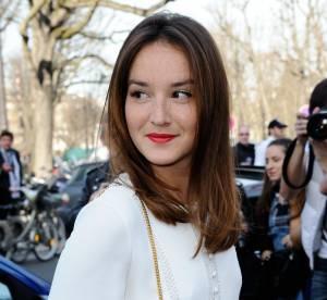 Anaïs Demoustier : une jolie poupée française chez Chloé